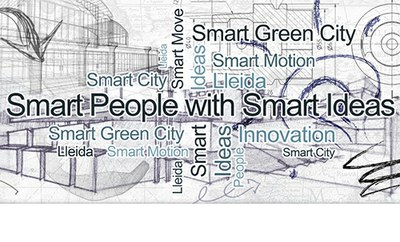 "El model participatiu del premi ""Smart People with Smart Ideas"" implica ja a prop de 2.000 persones"