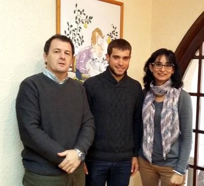 Itàlia i Holanda, destinació de recerca dels primers premis IMPULS-ETSEA