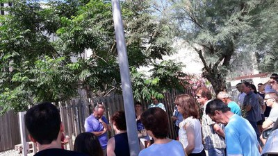 Lleida celebra la Setmana Europea de l'Energia Sostenible