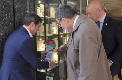 Nova aplicació per a mòbil amb l'oferta comercial, d'oci i serveis de Lleida