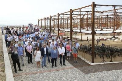 Obre el nou Museu del Clima i la Ciència de Lleida