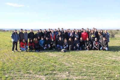 El maneig integrat, clau en la lluita contra les males herbes