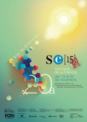 Els sòls i la llum, protagonistes de la 20a Setmana de la Ciència a la UdL