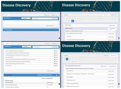 Investigadors de la UdL creen una aplicació web per diagnosticar malalties rares