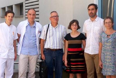 Investigadors de la UdL i l'IRB, en un estudi europeu sobre l'envelliment