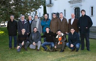 La UdL, en una xarxa estatal de recerca en viticultura