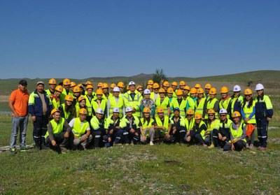 L'ETSEA, amb els nous reptes mediambientals de Mongòlia